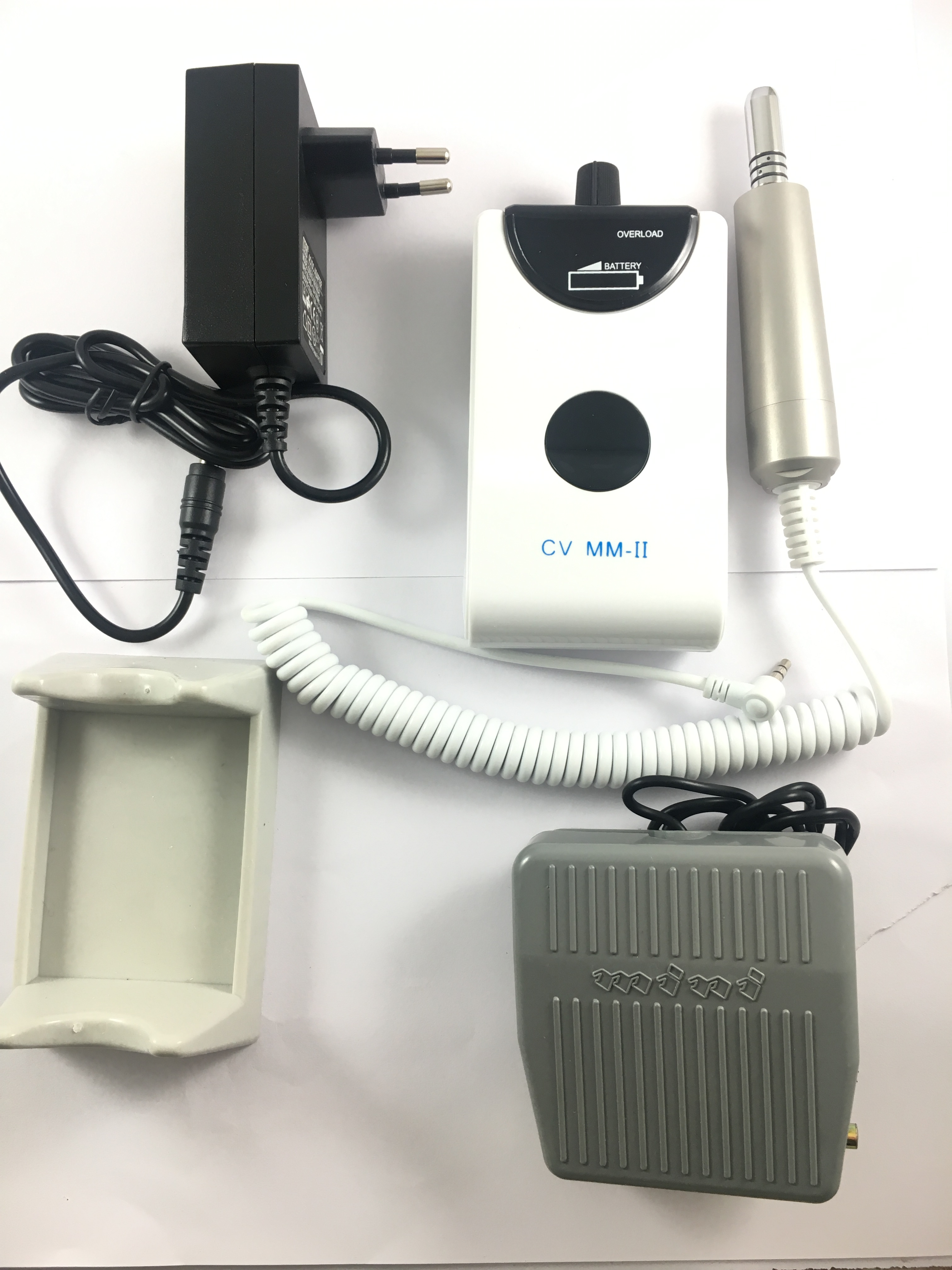 Portable Micro Motor