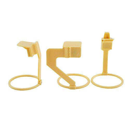 X Ray Film Sensor Positioner Holder